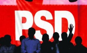 """""""Plagiatul"""" pe care PSD nu îl va uita niciodată! Un celebru artist amenință cu justiția"""