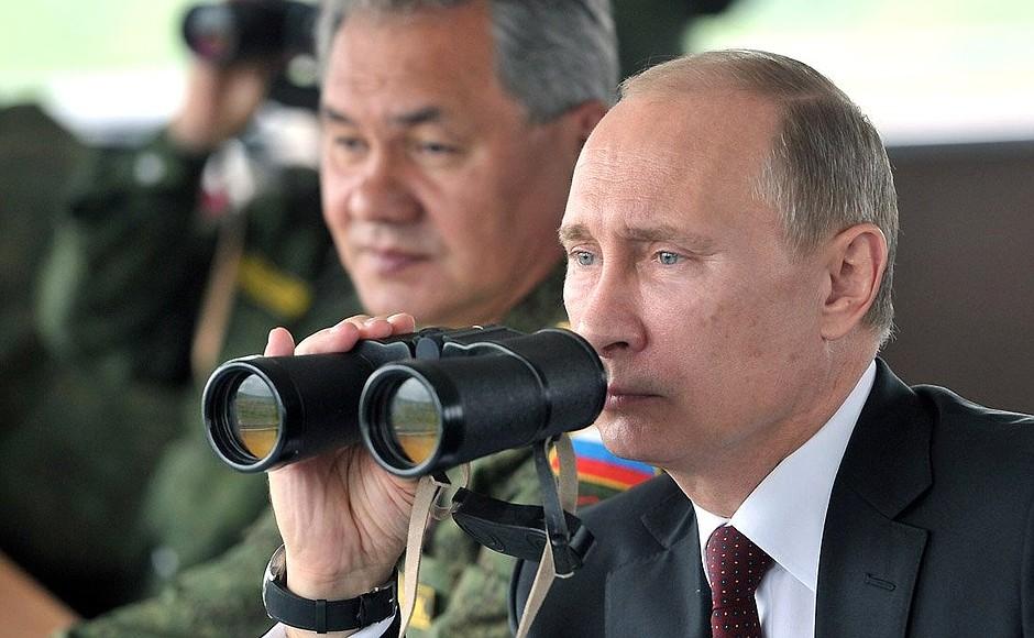 """""""Putin vrea să anexeze Moldova!"""" Un șef de stat devoalează planul Kremlinului pe 5 ani"""