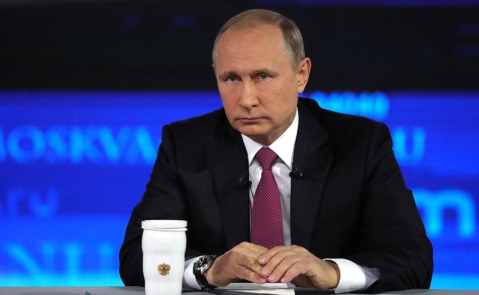 """Lovitură pentru Putin. A fost luat în vizorul SUA. """"Îşi omoară opozanţii politici"""""""