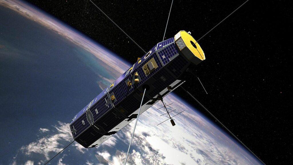 """Alertă la Moscova!  Satelitul """"ucigaș"""" al Rusiei a dispărut de pe orbită"""
