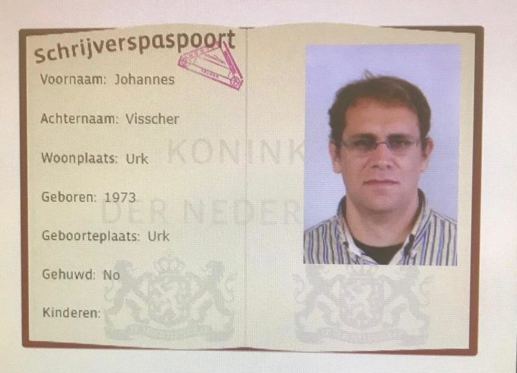 Imagini pentru Johannes Visscher