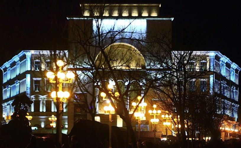 Unul din marile romane ale literaturii mondiale devine spectacol de teatru la Timișoara
