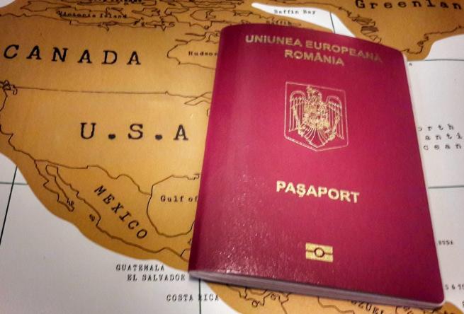 """Adio, vize pentru SUA! A mai rămas un singur aspect de rezolvat. """"Ceva tehnic"""" Breaking News"""