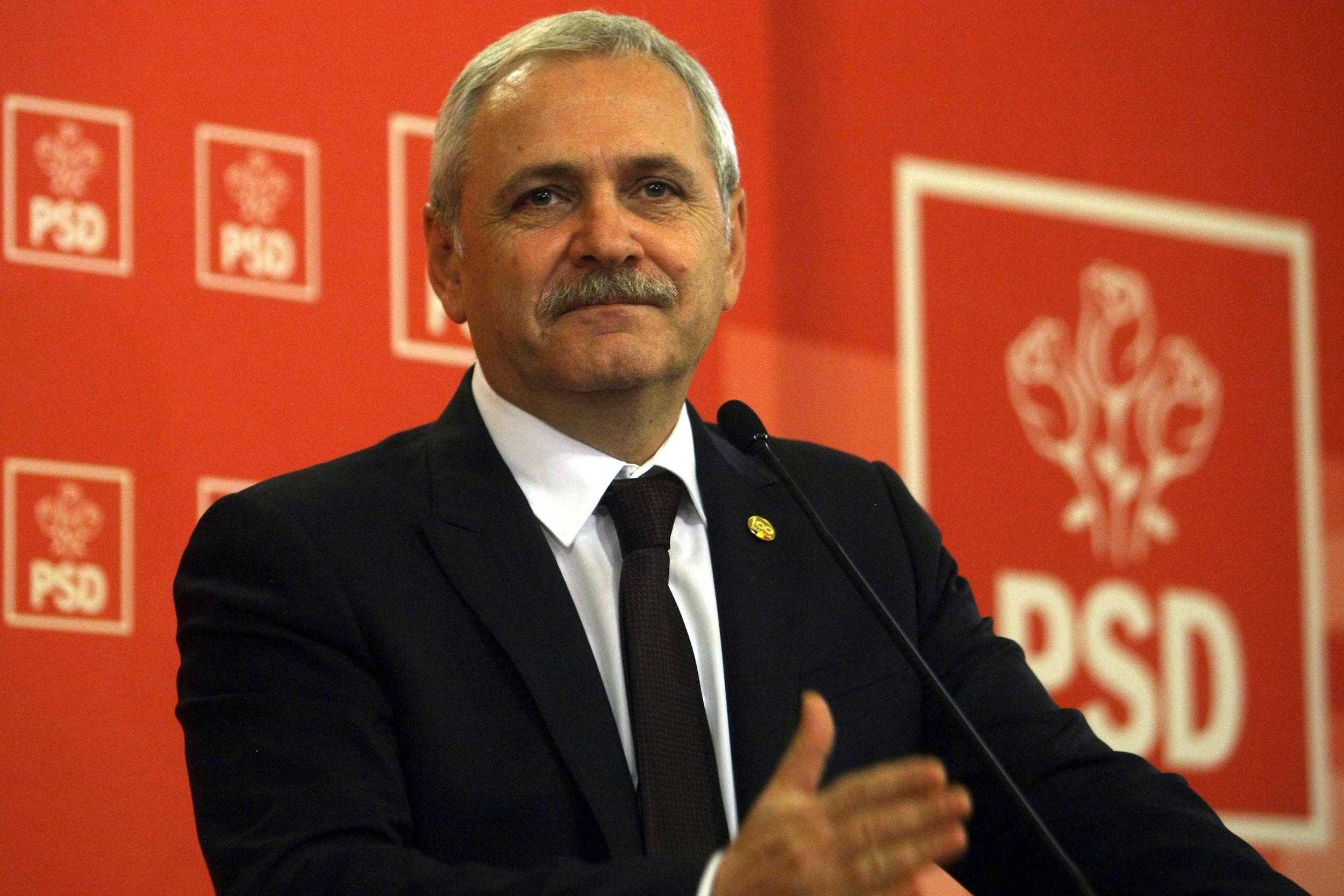Câtă putere mai poate să aibă!?! Dragnea schimbă fața politicii din România…