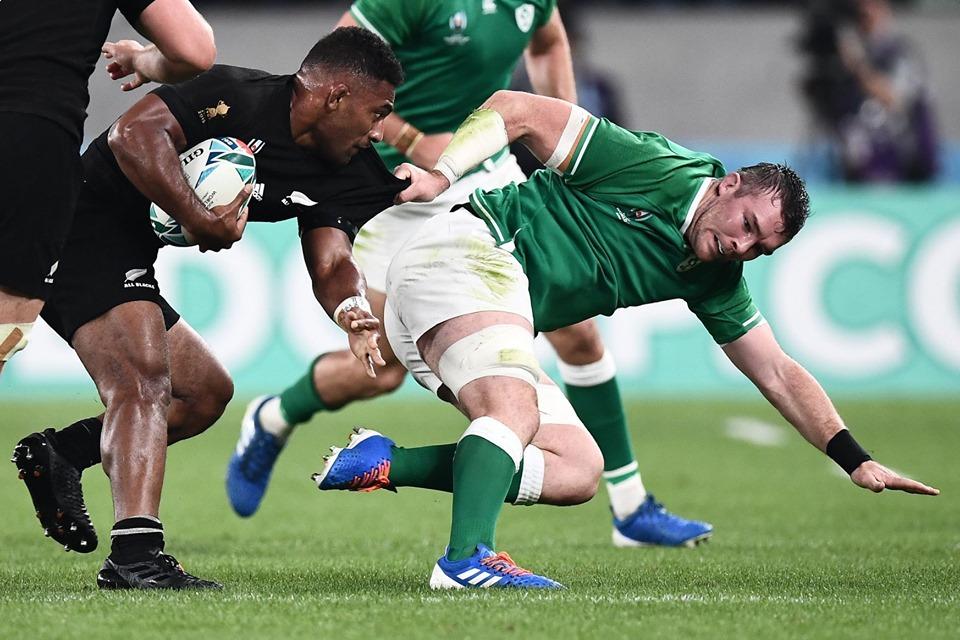 """Mondialul de rugby și-a stabilit """"careul de ași"""". Care e programul semifinalelor"""
