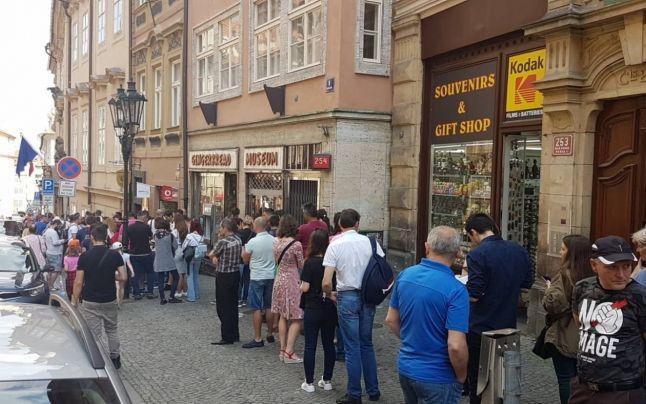 """Mesajul unui român către toţi românii din ţară. """"Este sclavie pe față"""""""