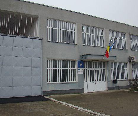Detalii șocante despre polițistul care s-a sinucis la Penitenciarul Arad