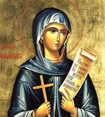 """Ce să nu faci, cu niciun chip, de Sfânta Parascheva. Vremea, gravidele și """"Sfânta Vineri"""""""