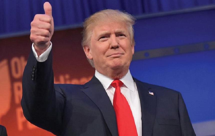 """Trump, pregătit să facă pasul în spate. """"Există o oportunitate acum"""""""