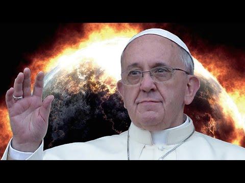 Papa Francisc e acuzat că se închină idolilor. Conservatorii din Biserică ies la atac!