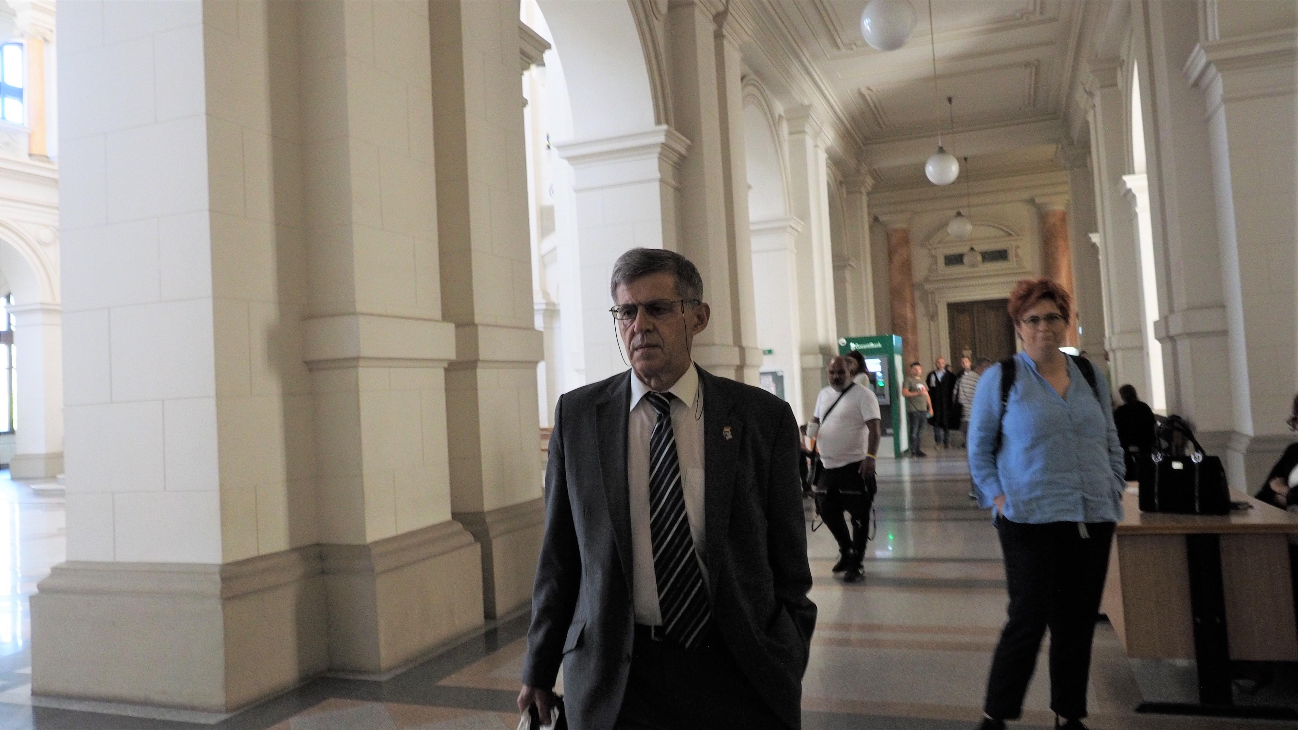 UPDATE. Dosarul disidentului Gheorghe Ursu: Doi foști securiști au fost achitați!