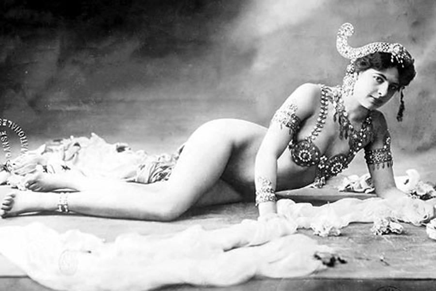 Cine a fost cu adevărat Mata Hari?