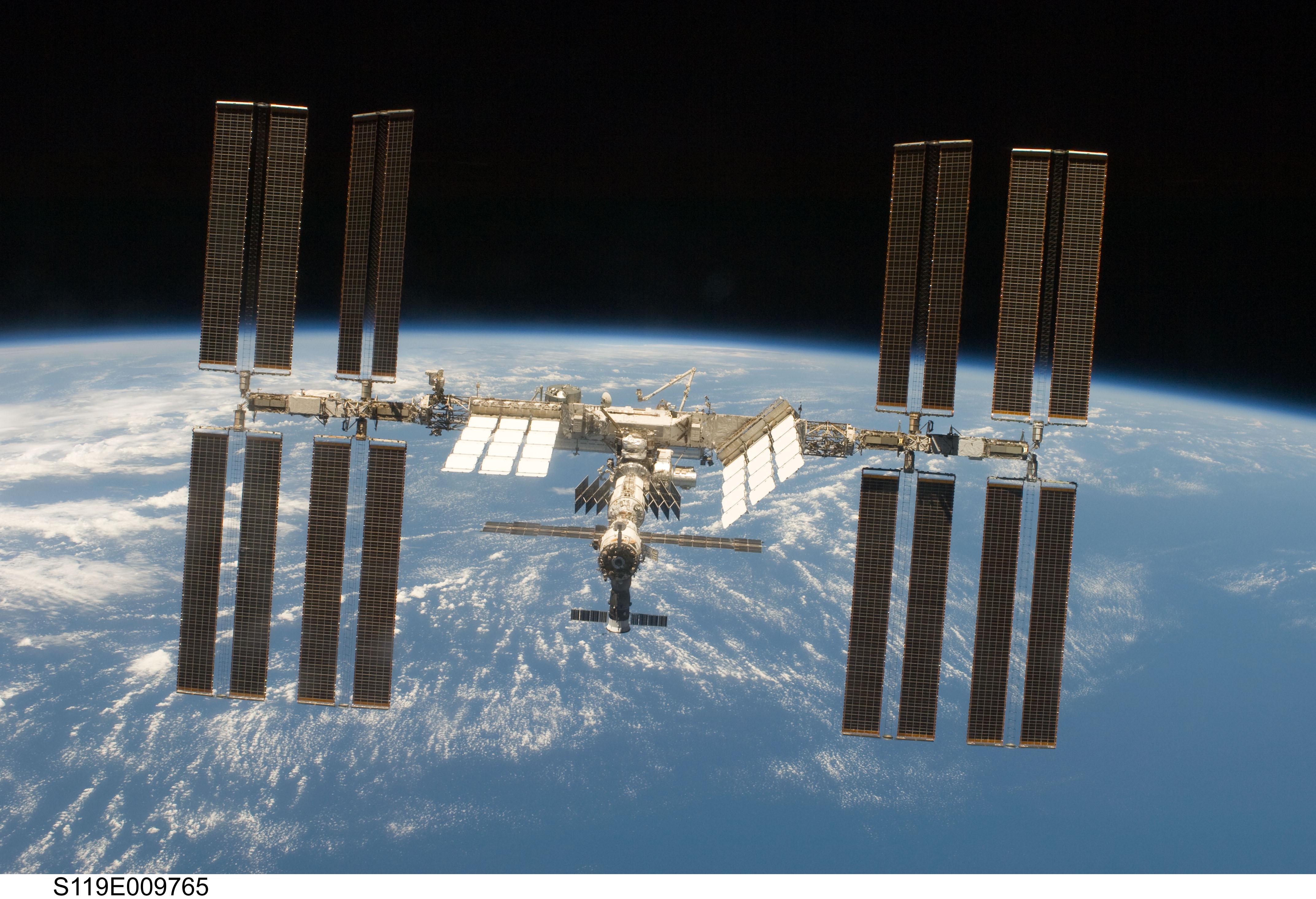 Filmări în direct transmise de NASA arată imagini înfricoşătoare deasupra Pământului. Foto în articol