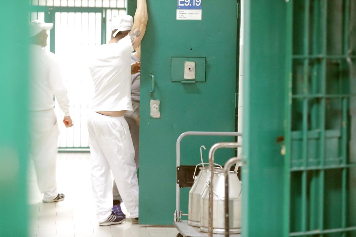 Cea mai profitabilă instituție, un penitenciar. A făcut venituri de milioane de euro