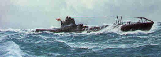 U-666B, submarinul quakerilor. HOROSCOPUL LUI DOM' PROFESOR