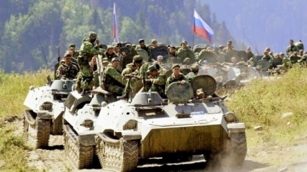 Amenințări de război. Rusia țintește și granița cu Basarabia