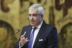 """Eroare făcută de Tăriceanu. Ce a spus după negocierea cu PNL. """"Am lăsat actele la PSD…"""""""
