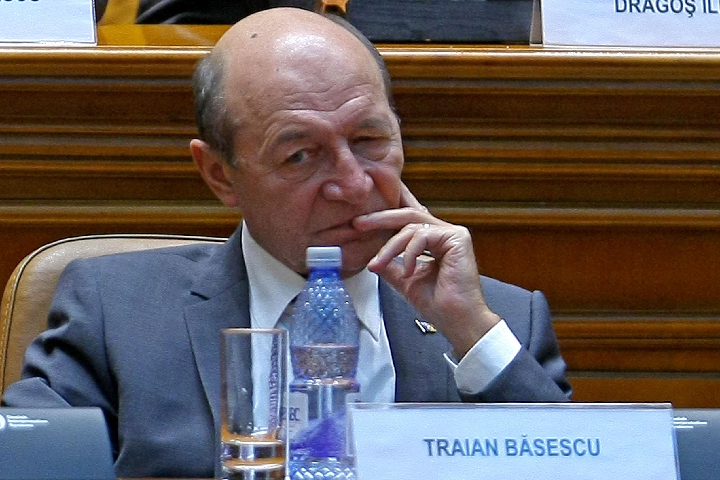 Marile secrete ale României nu vor fi aflate niciodată. Dezvăluirea lui Băsescu