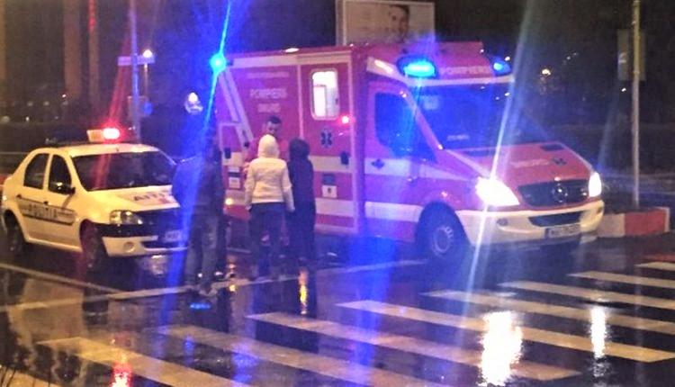 Tragedie în lumea sportului. Un fotbalist român, mort într-un accident în Italia