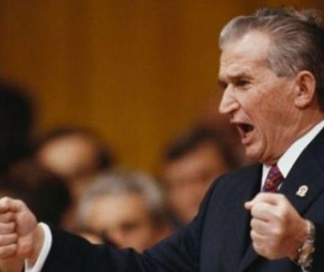 Ceaușescu se pregătea de război! Secret dezvăluit după 30 de ani. Imagini nemaivăzute