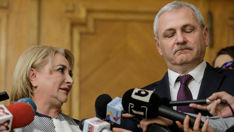 Dragnea s-a ocupat de tot. Cutremur în PSD. S-a dat alerta printre social-democrați