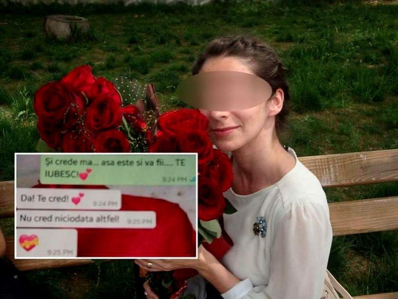 Scandal uriaș! O profesoară i-a trimis elevului O MIE de mesaje de dragoste