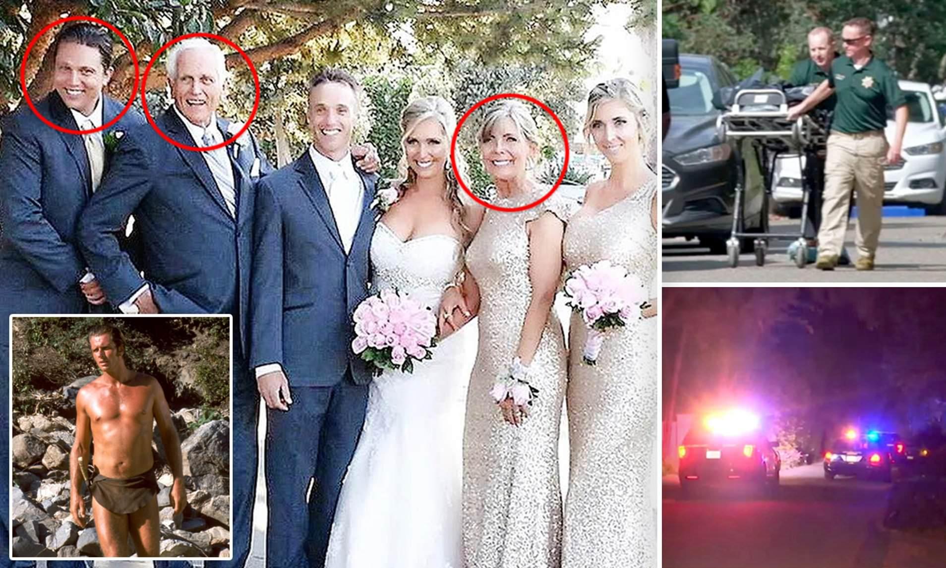 Tragedie la Hollywood. Și-a înjunghiat mama, apoi a fost împușcat de polițiști. VIDEO