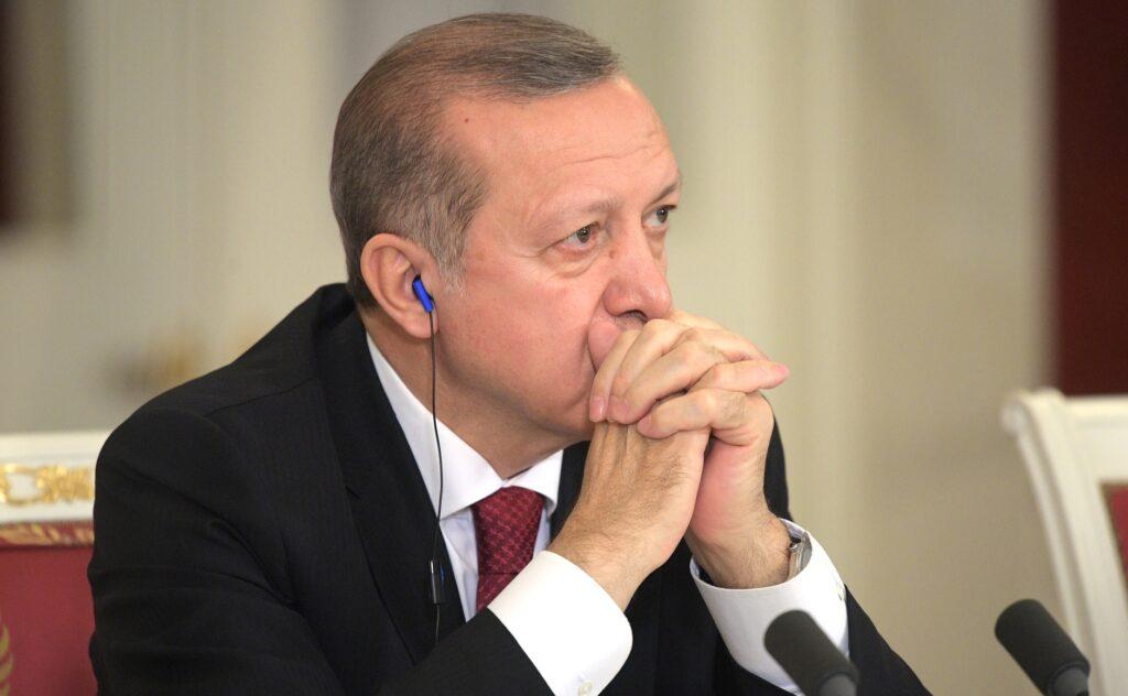 """Planul lui Trump pentru Orientul Mijlociu, Erdogan acuză: """"Este o trădare"""""""