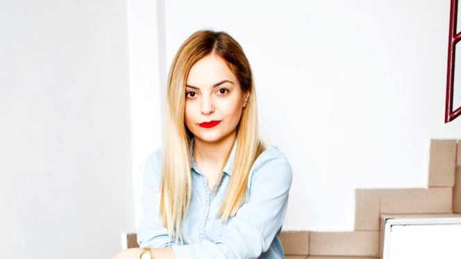 România o plânge. Jurnalista și-a pierdut viața la doar 25 de ani
