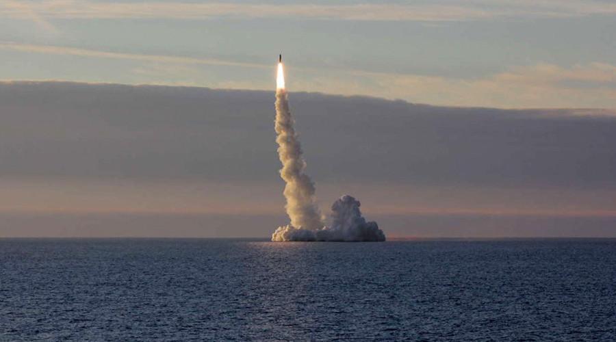 Submarinele rusești AU DESCHIS FOCUL în Marea Neagră. ALERTĂ de gradul zero la MApN