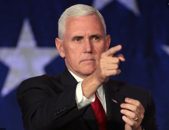 Vicepreședintele SUA a dat semnalul în războiul din Siria. Ce urmează pentru kurzi