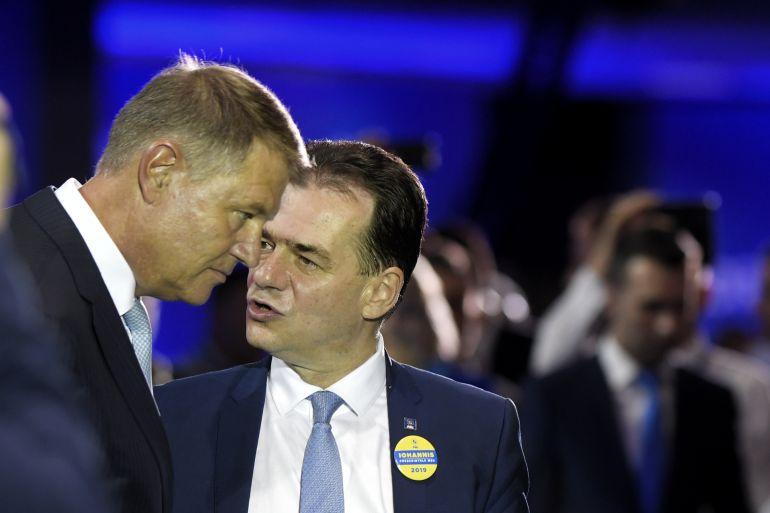 """Surse. Lista finală a guvernului Orban. De ce lipsesc """"greii"""" partidului"""