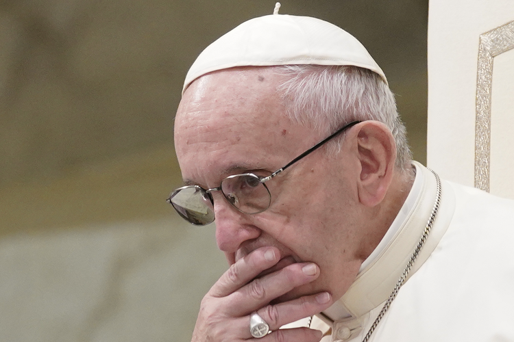Corupție la Vatican. Săracii primesc numai 10 la sută din banii strânși în cutia milei