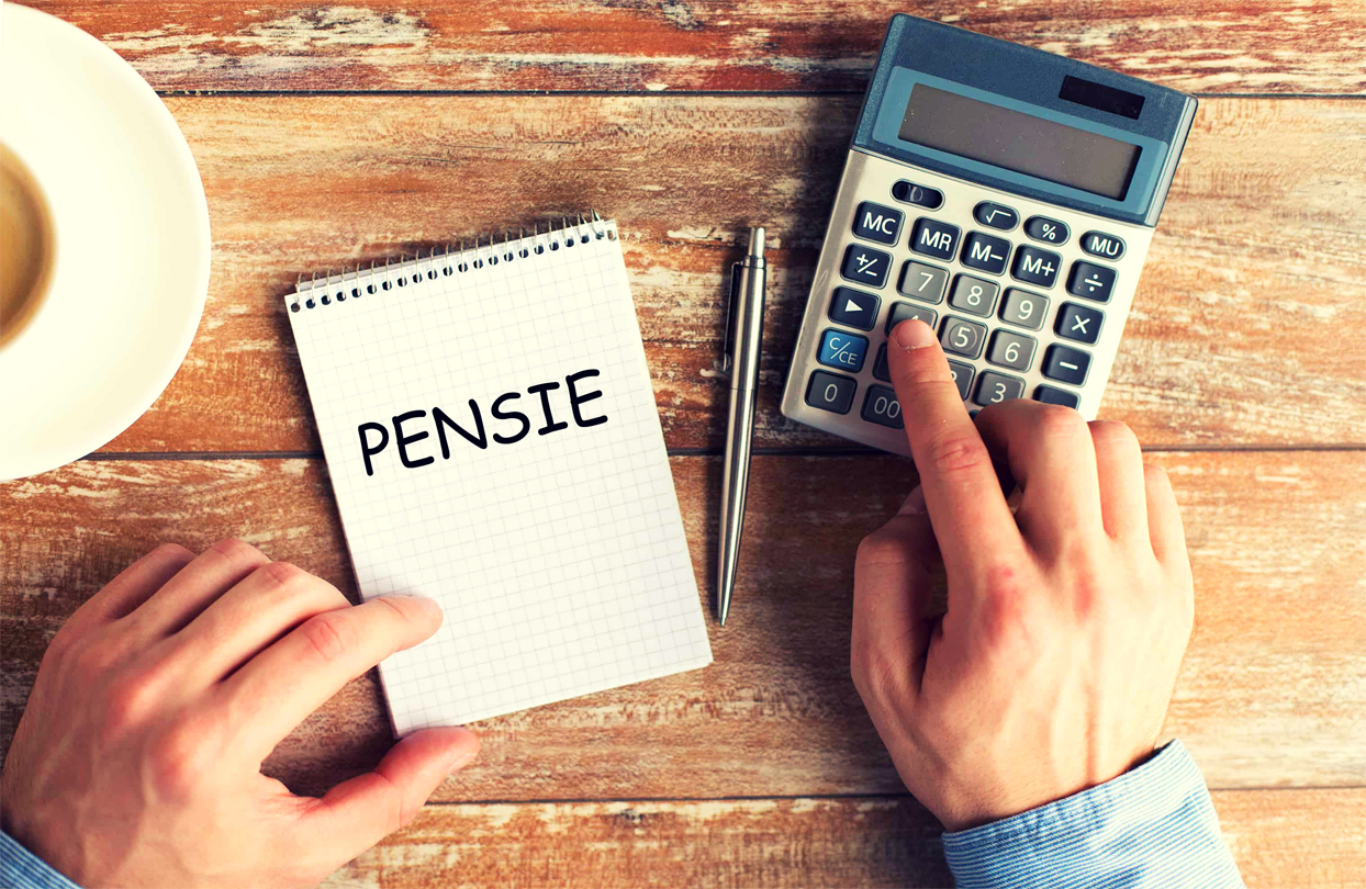 O nouă pensie pentru angajaţi. De când intră în vigoare