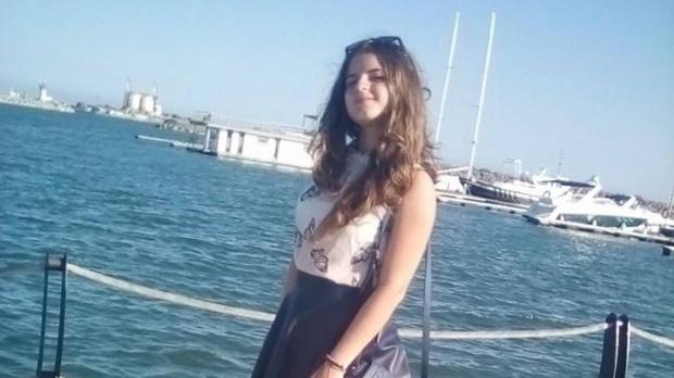 Bombă. Alexandra, identificată la Napoli. Detalii de groază despre tânăra din Caracal