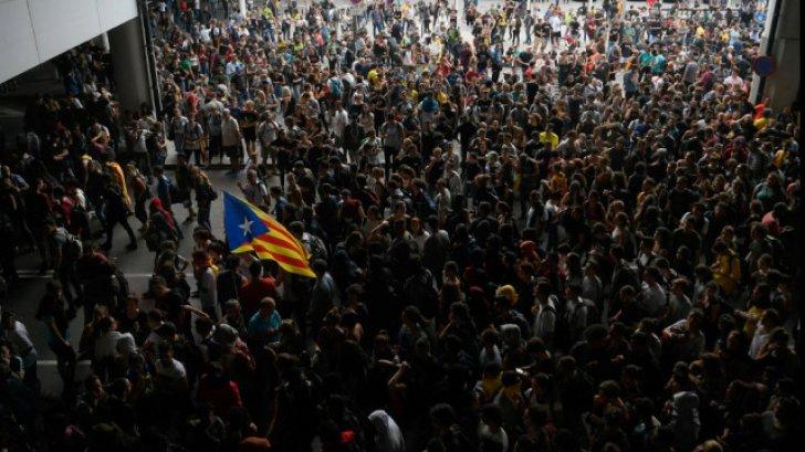 Lecția spaniolă: guvernele progresiste forțează alegătorii să voteze cu naționaliștii!