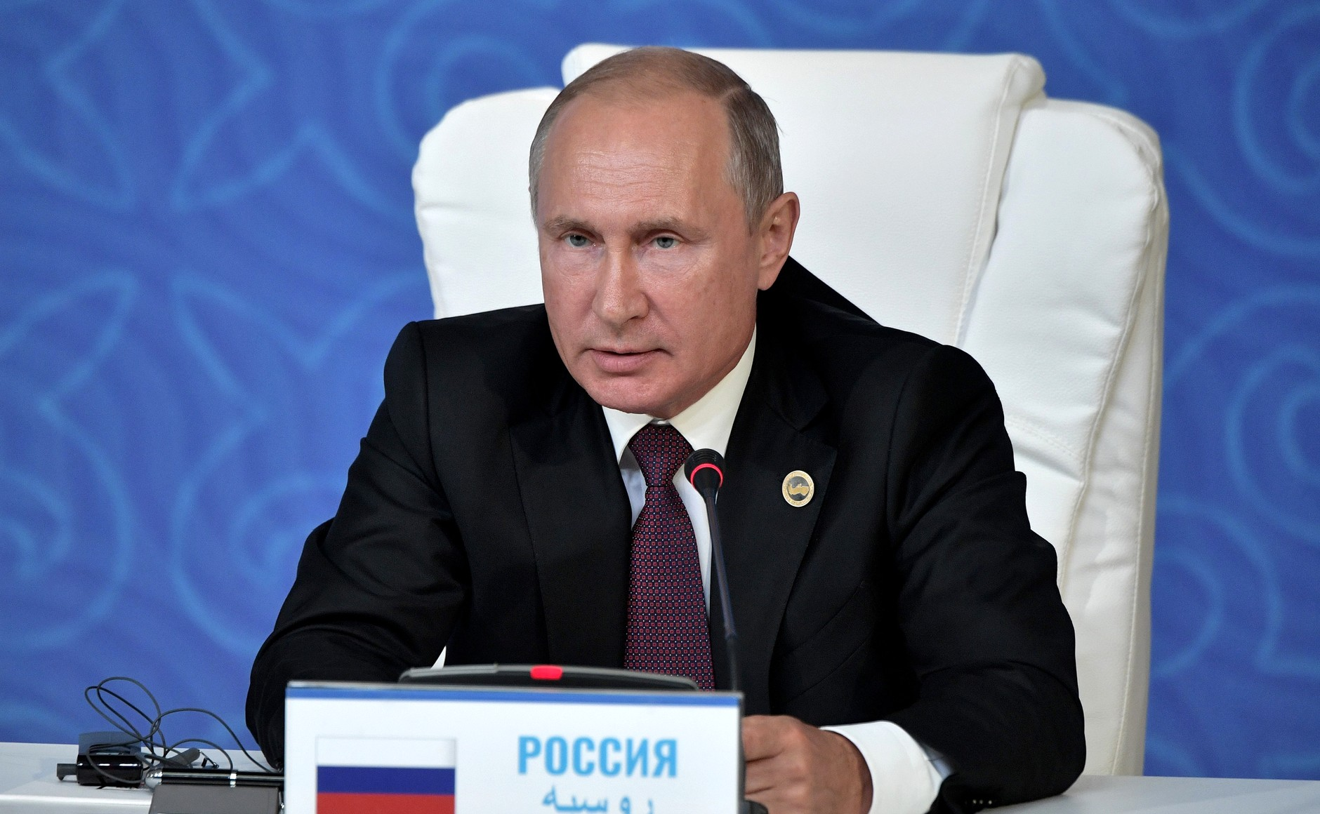 Pericolul nuclear e cât se poate de real! Putin a recunoscut ce arme folosește