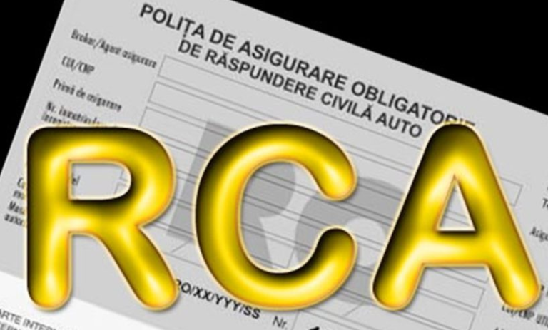 RCA 2019 – șoc pentru șoferi. Schimbările nu pot fi trecute cu vederea!