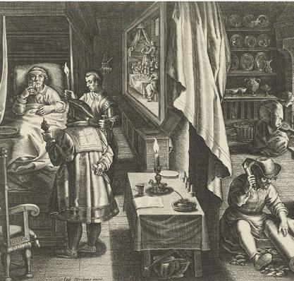 A adus Columb sifilisul din America în Europa?