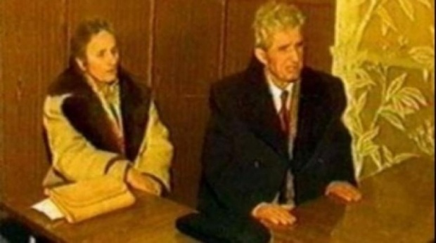 """Ionel Boeru, """"călăul"""" soților Ceaușescu, declarații șoc. Secretul dezvăluit în premieră"""