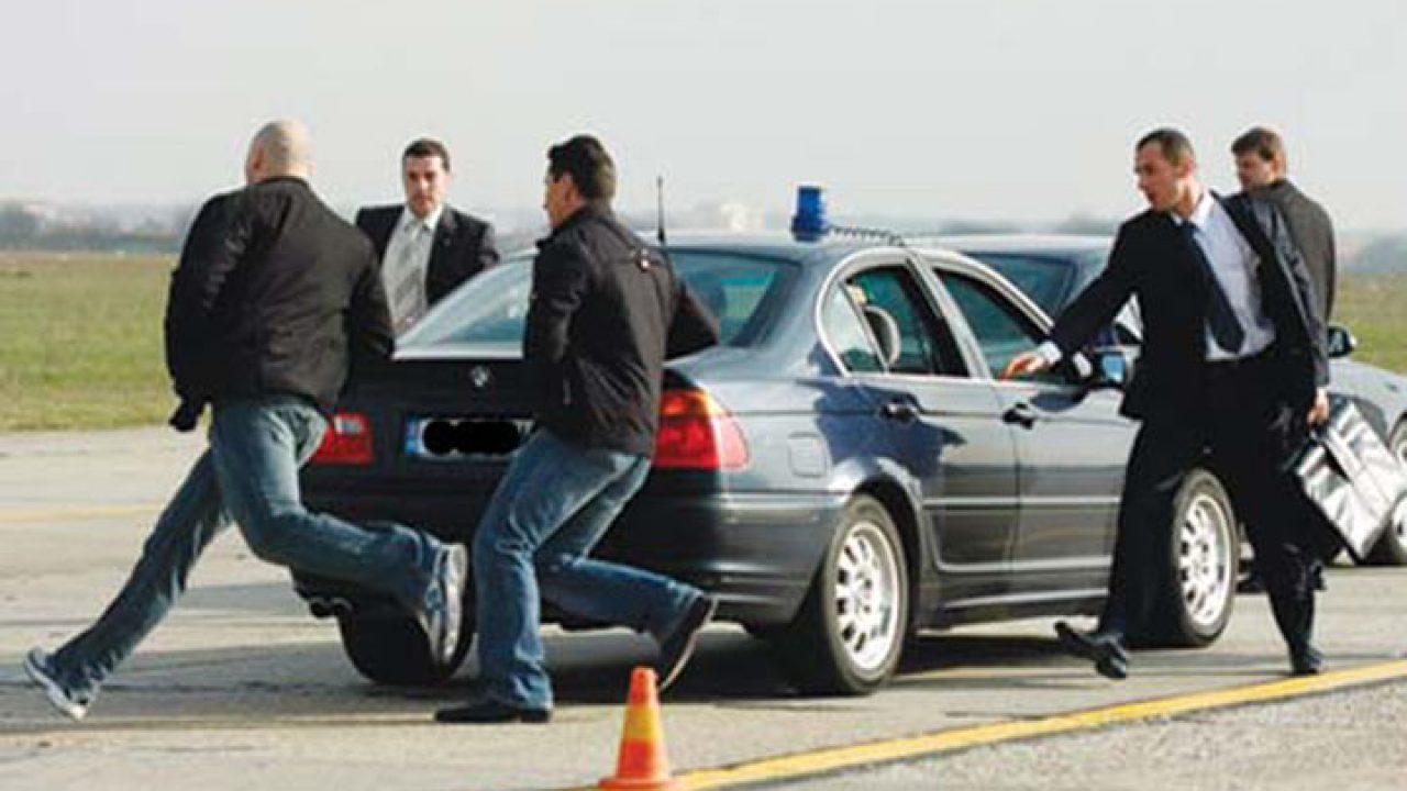 Accident mortal! Mașină din coloana SPP spulberată. EXCLUSIV EVZ