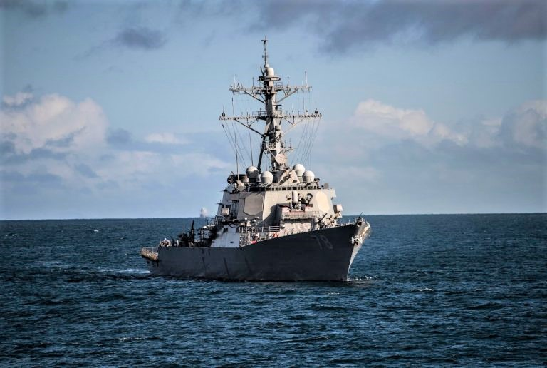 Scandal! Arsenal din Iran, interceptat de US Navy. Rezoluția ONU, încălcată flagrant