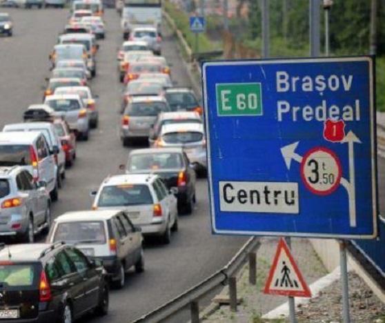Adevărul despre autostrăzi. Orban aruncă bomba! Ce urmează pe Ploiești – Brașov