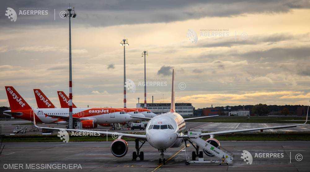 Alertă pe aeroport! O bombă neexplodată a fost găsită pe pistă