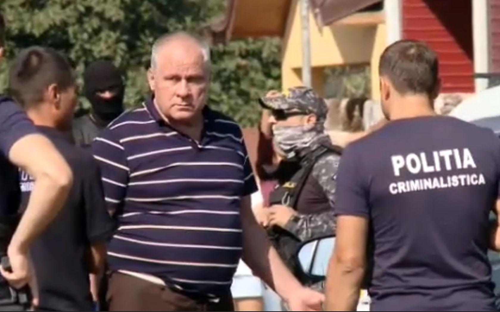 """Mărturia secretă a lui Dincă. """"Are logică ce a spus"""". News Alert"""