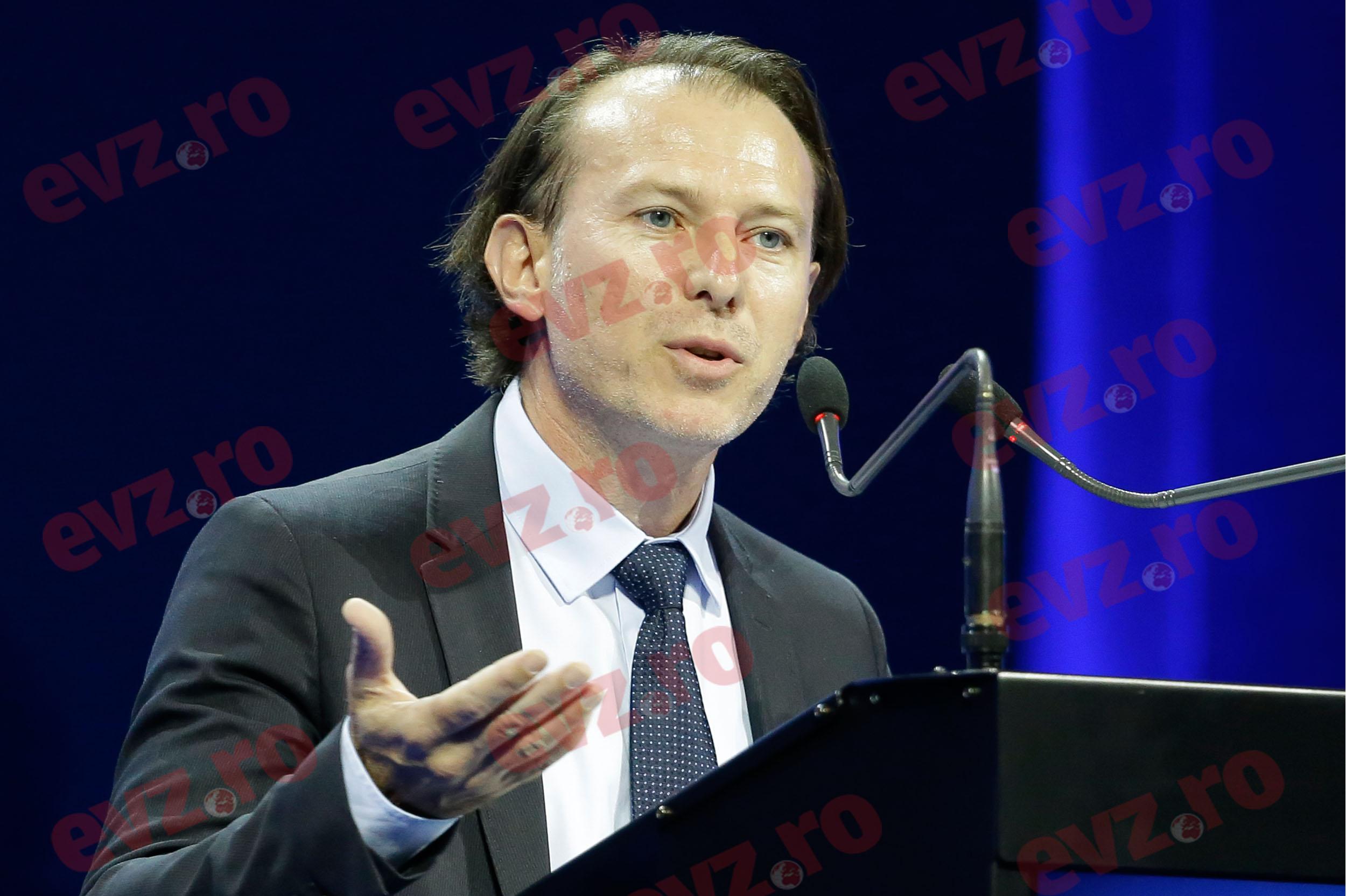 Cîțu dă nucleara despre pensii: PSD voia să amâne creșterea pensiilor!