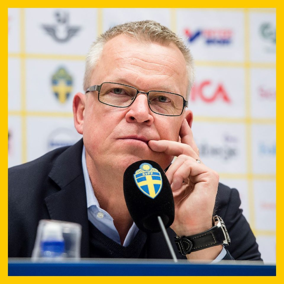 """Selecționerul Suediei, o nouă amențințare înaintea meciului cu România: """"Dacă auzim ceva din tribune…"""""""