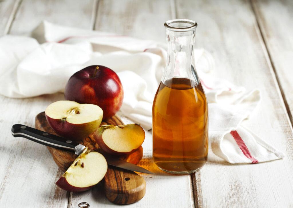 cum oțetul de mere ajută la varicoză