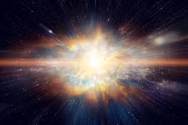 Gigantică explozie termonucleară în spațiu. HOROSCOPUL LUI DOM' PROFESOR