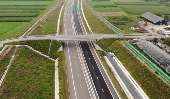 Dezastru la Autostrada Sebeș – Turda! O familie a învins la tribunal…